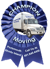Rhode Island Professional Moving Company Long Distance and Local Moves